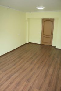 Комната для проживания инвалидов.